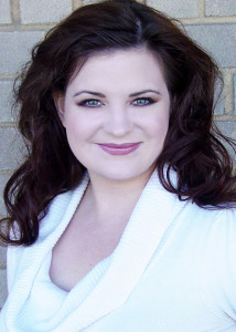 Patricia Vital - Headshot 2011